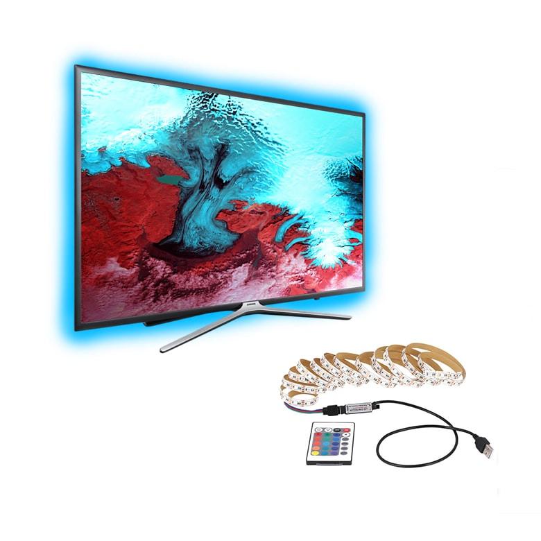 TV LED világítás