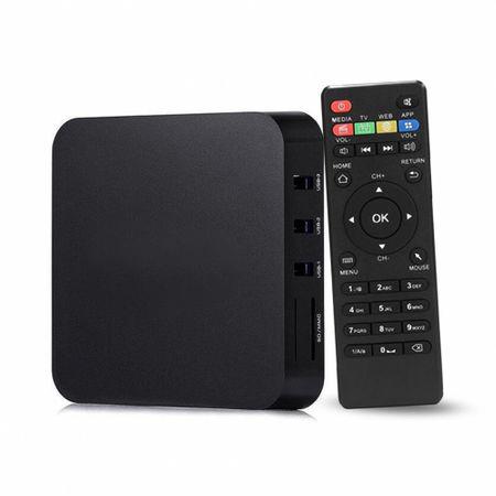 MXQ Pro 4K Android Smart TV Box4