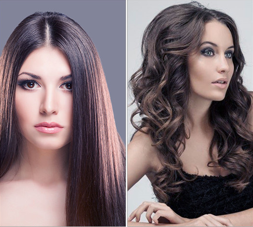 IonicPro hajvasaló és göndörítő