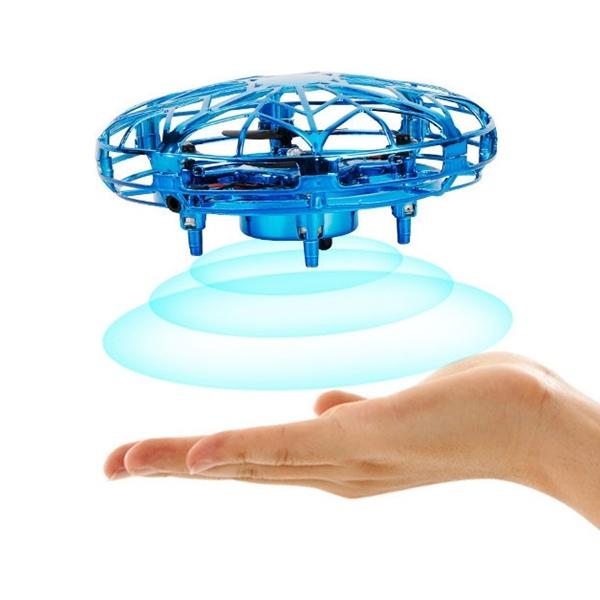 Mini UFO drón (1)