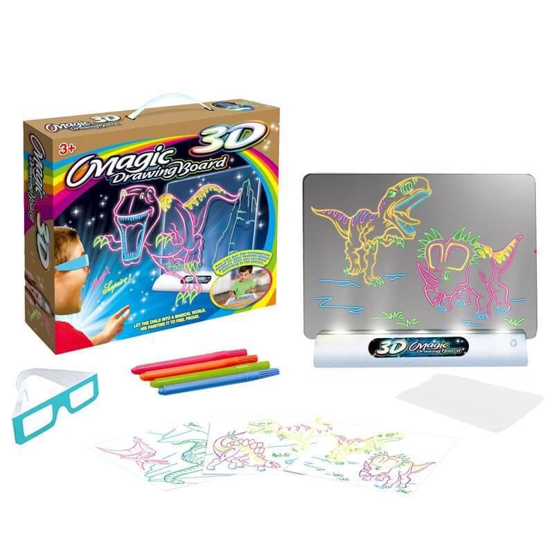 MagicDraw-világító-rajztábla-2