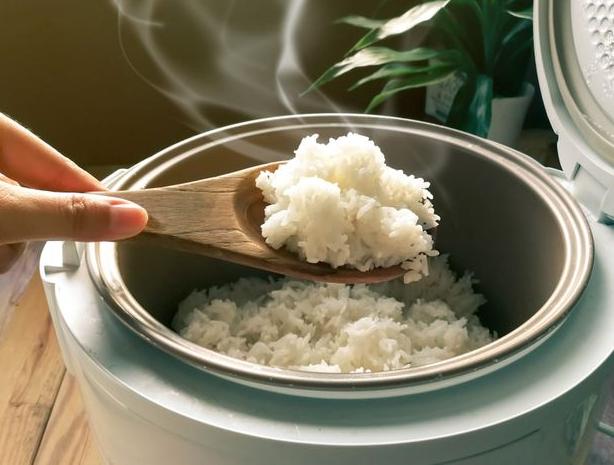 Nedis rizsfőző és pároló készülék
