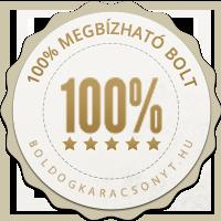 100 százalek megbizható bolt
