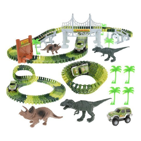 Dinosaur World autópálya